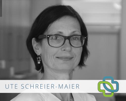 Ute Schreier-Maier
