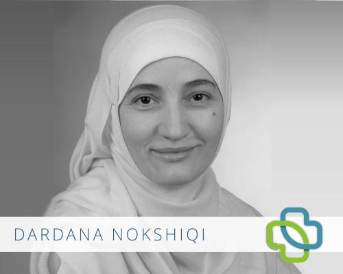 Dardana Nokshiqi